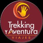 Logo viajes Trekking y Aventura