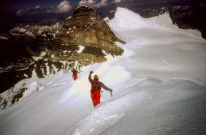 expedicion al pico Nun