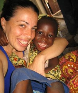 Viajar a Africa