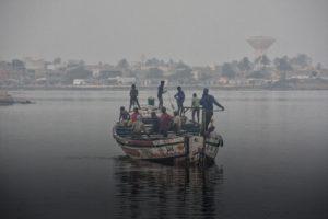 Como viajar a Senegal por libre