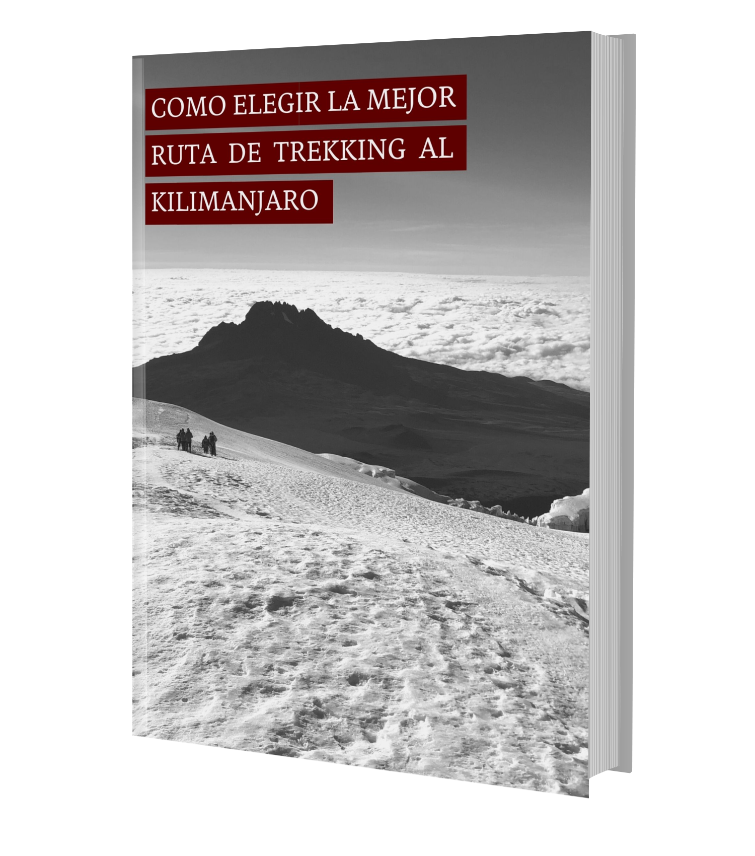 Guía con la mejor ruta de trekking del Kilimanjaro