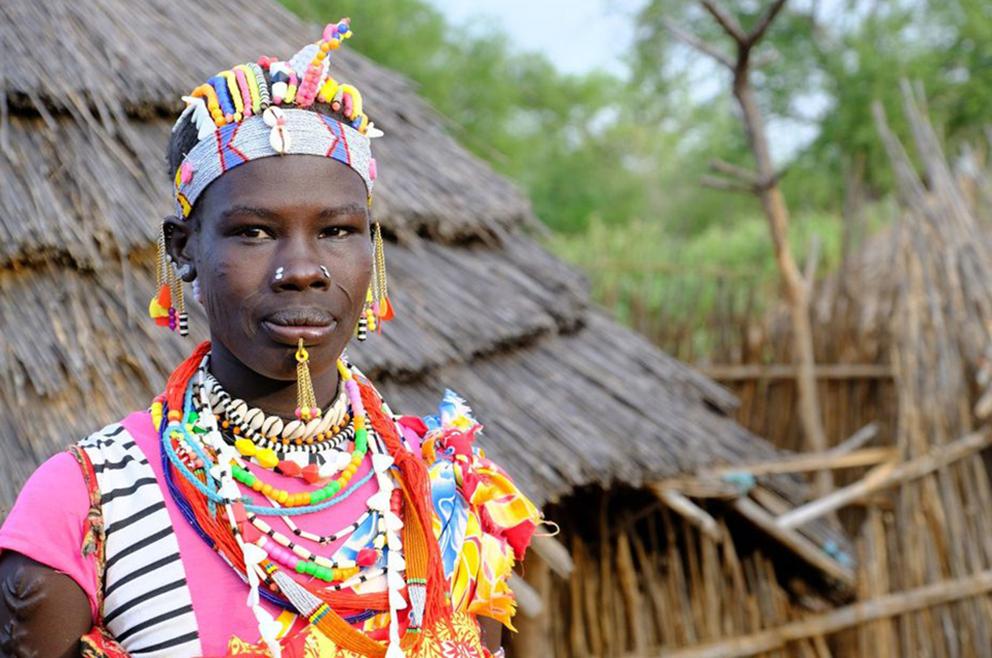 Viaje Trekking y Aventura a Sudán del Sur con Jose Antonio Masiá